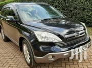 Honda CRV 2007 Black | Cars for sale in Nairobi, Nairobi Central