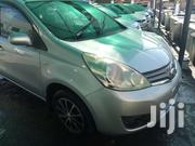 Nissan Note | Cars for sale in Mombasa, Shimanzi/Ganjoni
