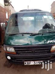 Toyota Shark 5l Green | Buses & Microbuses for sale in Kiambu, Hospital (Thika)