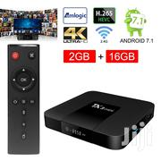 TX3 Mini 2gb Ram 16gb Rom Android Box | TV & DVD Equipment for sale in Nairobi, Nairobi Central