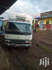 Mistubishi Canter 2008 White | Trucks & Trailers for sale in Nakuru, Bahati
