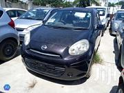 Nissan March 2012 Brown | Cars for sale in Mombasa, Shimanzi/Ganjoni