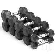 New Dumbbells | Sports Equipment for sale in Nairobi, Nairobi South