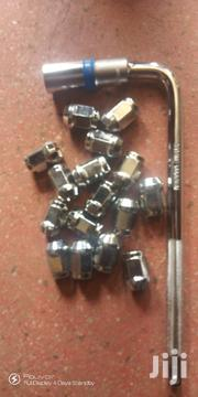 Spanner Nuts | Vehicle Parts & Accessories for sale in Nairobi, Nairobi Central
