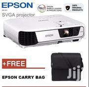 Epson EB S41 Projectors For Sale In Stock | TV & DVD Equipment for sale in Nairobi, Nairobi Central