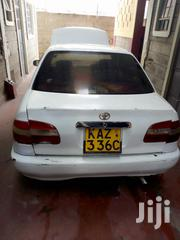 Toyota Corolla 1997 White | Cars for sale in Kajiado, Kitengela