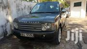 Land Rover Range Rover Vogue 2005 Gray | Cars for sale in Kwale, Ukunda