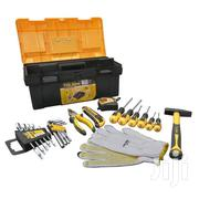 Tolsen Tool Box With Tools- 26pcs | Hand Tools for sale in Nairobi, Nairobi South