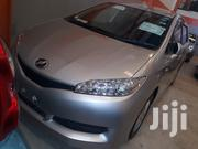 New Toyota Wish 2012 Silver | Cars for sale in Mombasa, Shimanzi/Ganjoni
