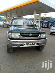 Toyota Hilux 2003 Green | Cars for sale in Nairobi, Parklands/Highridge