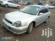 Subaru Impreza 2000 1.6 Silver | Cars for sale in Nairobi, Embakasi