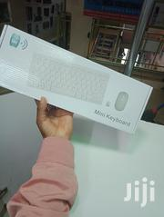 Mini Wireless Keyboards. Very Good Quality | Computer Accessories  for sale in Nairobi, Nairobi Central