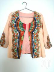 Ankara Blazer | Clothing for sale in Kiambu, Muchatha