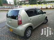 Toyota Passo 2010 Gold | Cars for sale in Mombasa, Mji Wa Kale/Makadara