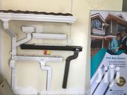 Gutters Comes With Its Accesories | Building Materials for sale in Nairobi, Karen