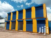 Container Stalls | Manufacturing Equipment for sale in Nairobi, Embakasi