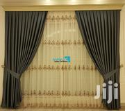 Classic Plain Curtain and Sheer | Home Accessories for sale in Nairobi, Nairobi Central