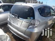 Honda Fit 2012 Silver | Cars for sale in Mombasa, Tudor