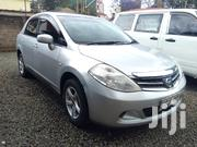Nissan Tiida 2009 Silver | Cars for sale in Nairobi, Parklands/Highridge