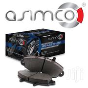 Asimco Brake Pads For Nissan Wingroad,Tilda ,Cube | Vehicle Parts & Accessories for sale in Nairobi, Nairobi Central