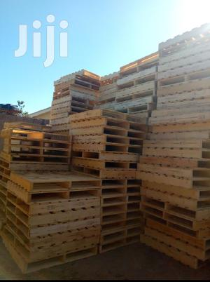 Pallets And Trappers