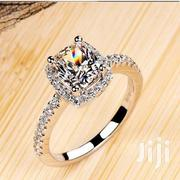 Silver Engagement/ Wedding Ring | Wedding Wear for sale in Nairobi, Karen
