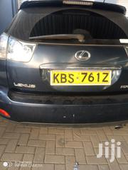 Lexus RX 2007 Blue | Cars for sale in Nakuru, Gilgil