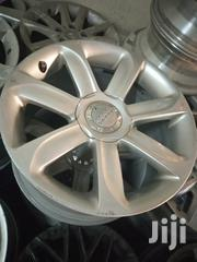 Audi Q5 Rims Set Size 18"