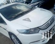 Honda Insight 2010 White | Cars for sale in Nairobi, Kahawa