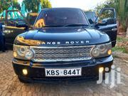 Land Rover Range Rover Vogue 2005 Black | Cars for sale in Nairobi, Kilimani
