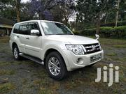 Mitsubishi Pajero 2012 3.2 Di-Dc GLS White | Cars for sale in Nairobi, Nairobi Central