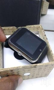 GT08 Smart Watch Clock Sync Notifier Support Sim Card Bluetooth Connec | Accessories for Mobile Phones & Tablets for sale in Nairobi, Nairobi Central