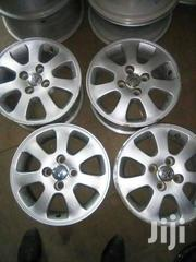 Exjapan Alloy Rims | Vehicle Parts & Accessories for sale in Nairobi, Mugumo-Ini (Langata)