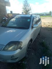 Toyota Fielder 2004 Gray | Cars for sale in Kajiado, Kimana