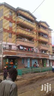Githurai 45 Apartment Flat Income 300K Facing Tarmac Rd Constructed | Houses & Apartments For Sale for sale in Nairobi, Zimmerman