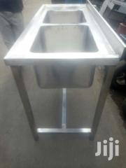 Double Sink   Building Materials for sale in Nairobi, Pumwani