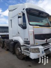 Used Renault Premium Truck 450 Dxi Plus Flatbed Trailer 2009 | Trucks & Trailers for sale in Mombasa, Changamwe