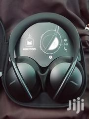 Bose Noise Cancelling Wireless Bluetooth Headphones 700, Black | Accessories for Mobile Phones & Tablets for sale in Nairobi, Kileleshwa