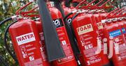 Fire Extinguishers | Safety Equipment for sale in Nairobi, Imara Daima