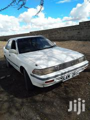 Toyota Corolla 1999 White | Cars for sale in Kajiado, Kitengela
