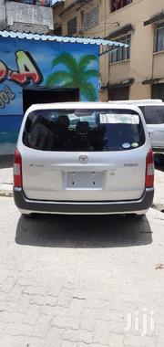 Toyota Probox 2013 Silver | Cars for sale in Mombasa, Shimanzi/Ganjoni