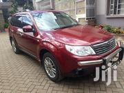 Subaru Forester 2007 Red | Cars for sale in Nairobi, Nairobi Central