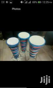 Local Church Drums | Musical Instruments for sale in Homa Bay, Mfangano Island