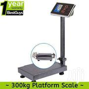 Computing Scale Digital Platform Electronic Weight Scale - 300KG | Home Appliances for sale in Nairobi, Nairobi Central