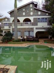 Mansion At Runda 6 Bedroom Solid Construction And Hardwood Finishes | Houses & Apartments For Sale for sale in Nairobi, Karen