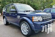 Land Rover Discovery II 2012 Blue | Cars for sale in Nairobi, Karen