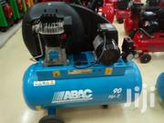 ABEC Air Compressor 100l | Vehicle Parts & Accessories for sale in Mombasa, Changamwe