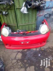 Sienta 2005 Nosecut | Vehicle Parts & Accessories for sale in Nairobi, Nairobi Central