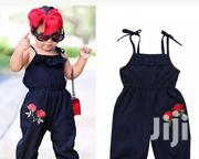 Baby Girls Cloths | Children's Clothing for sale in Nairobi, Ngara