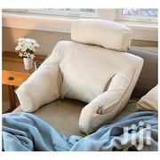 Husband/Sit Up Fibre Pillows (Good For The Back) | Home Accessories for sale in Nairobi, Ziwani/Kariokor